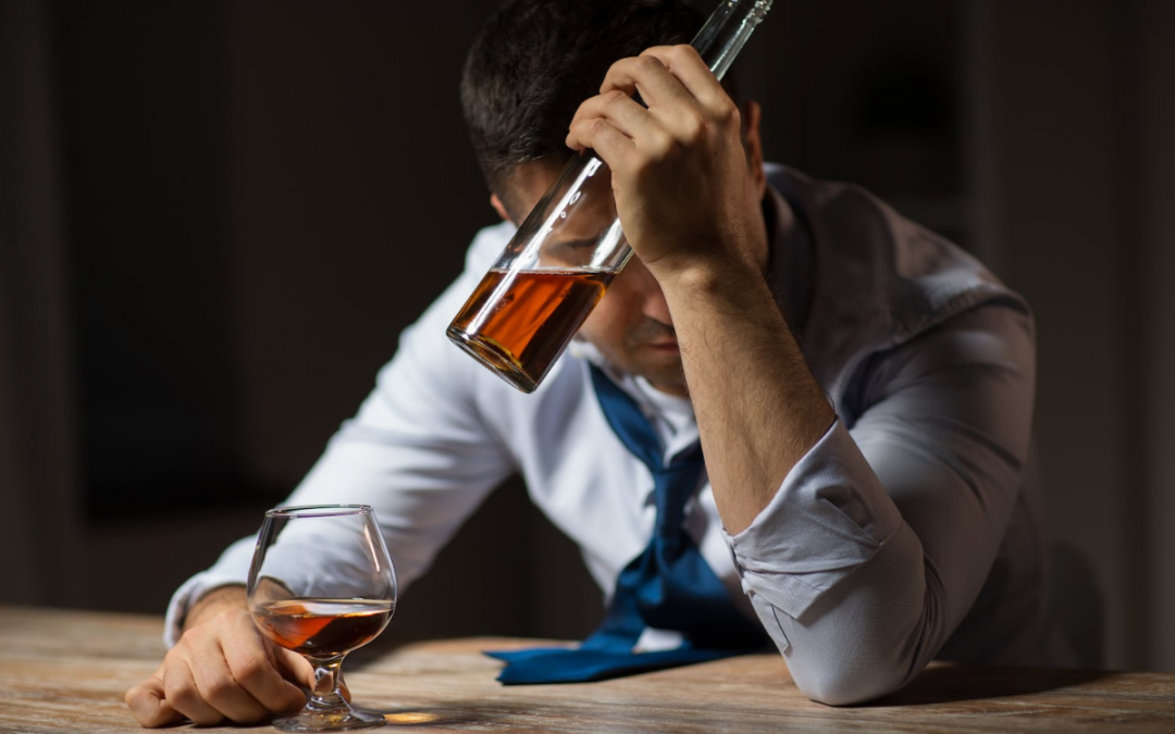 Three Common Myths About Alcoholism