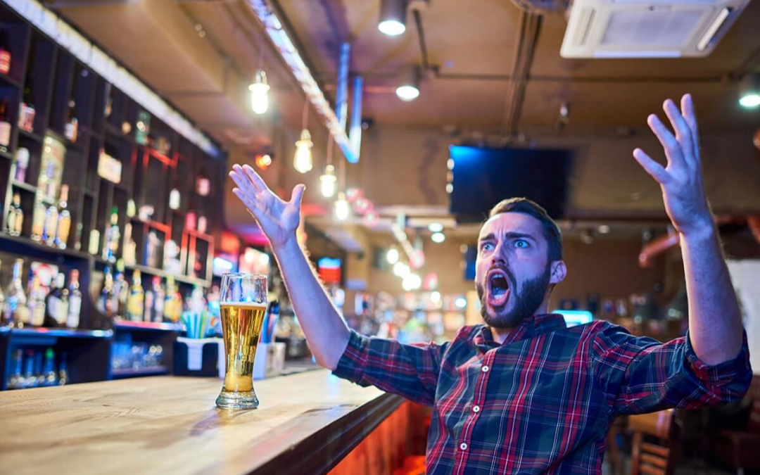 What is an Angry Drunk… (And How to Deal with Them)
